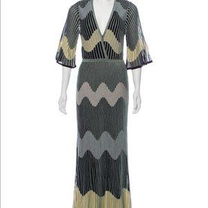 M Missoni dress!